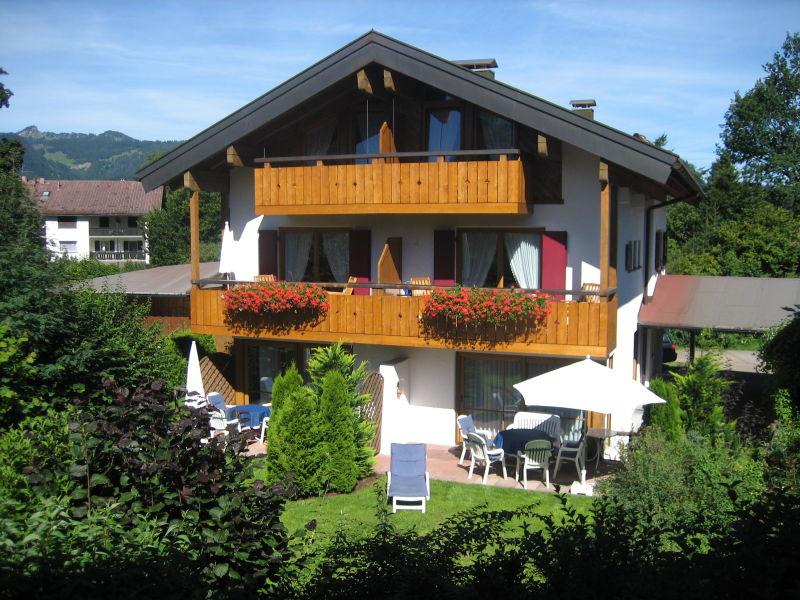 Ferienwohnung Landhaus am Schelmenhag