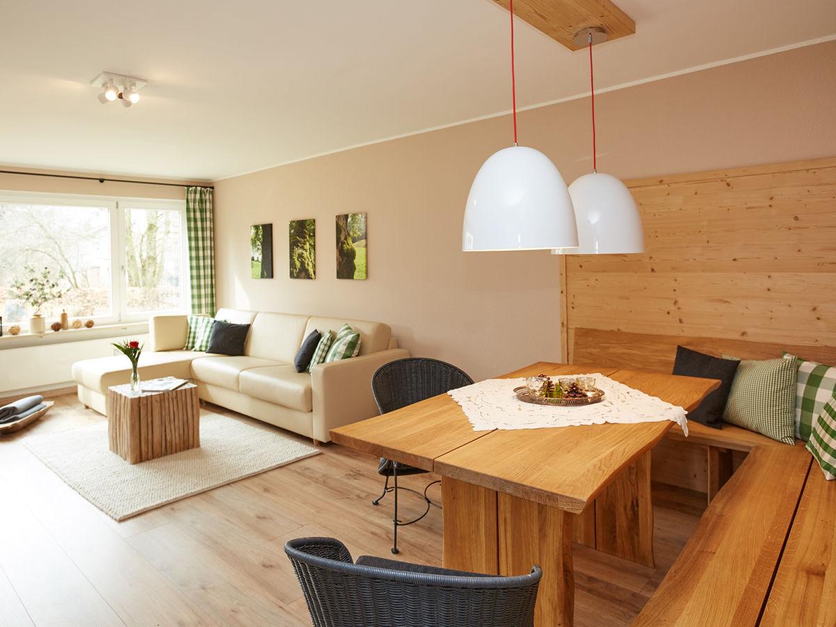 Bergwelt ferienwohnung 209 bayern oberstdorf firma bergwelt ferienwohnungen frau carole riedel - Essecke wohnzimmer ...
