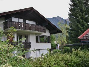 Bergwelt Ferienwohnung 241