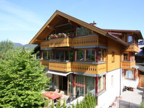 Holiday apartment Alpenflair 403