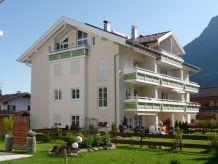 Ferienwohnung Oberstdorfer Bergwelt Ferienwohnung 231