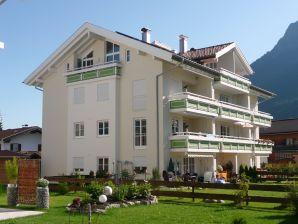 Oberstdorfer Bergwelt Ferienwohnung 231