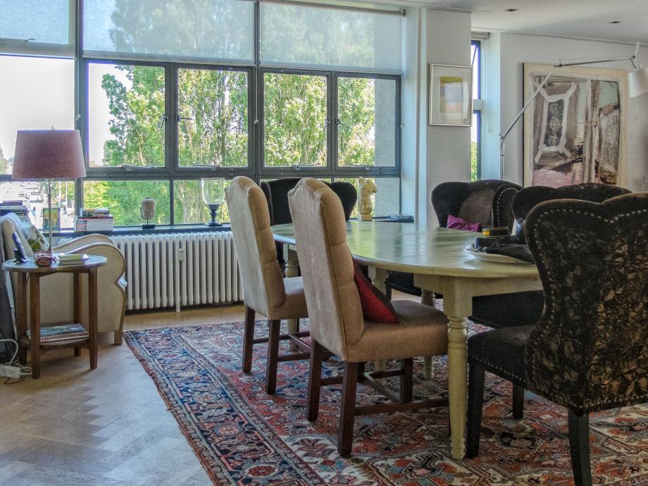 apartment amsterdam city suite amsterdam herr robert verhoeve. Black Bedroom Furniture Sets. Home Design Ideas