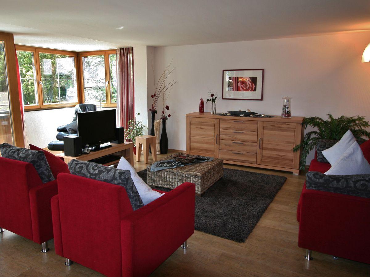 Alpenflair ferienwohnung 310 bayern allg u oberstdorf for Wohnzimmer zur mitte