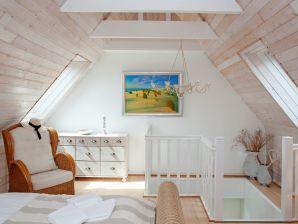 Ferienhaus Kleiner Meerblick
