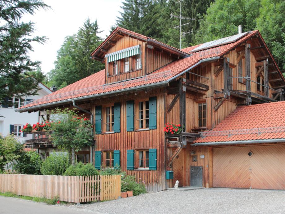 Ferienhaus -Montfort-
