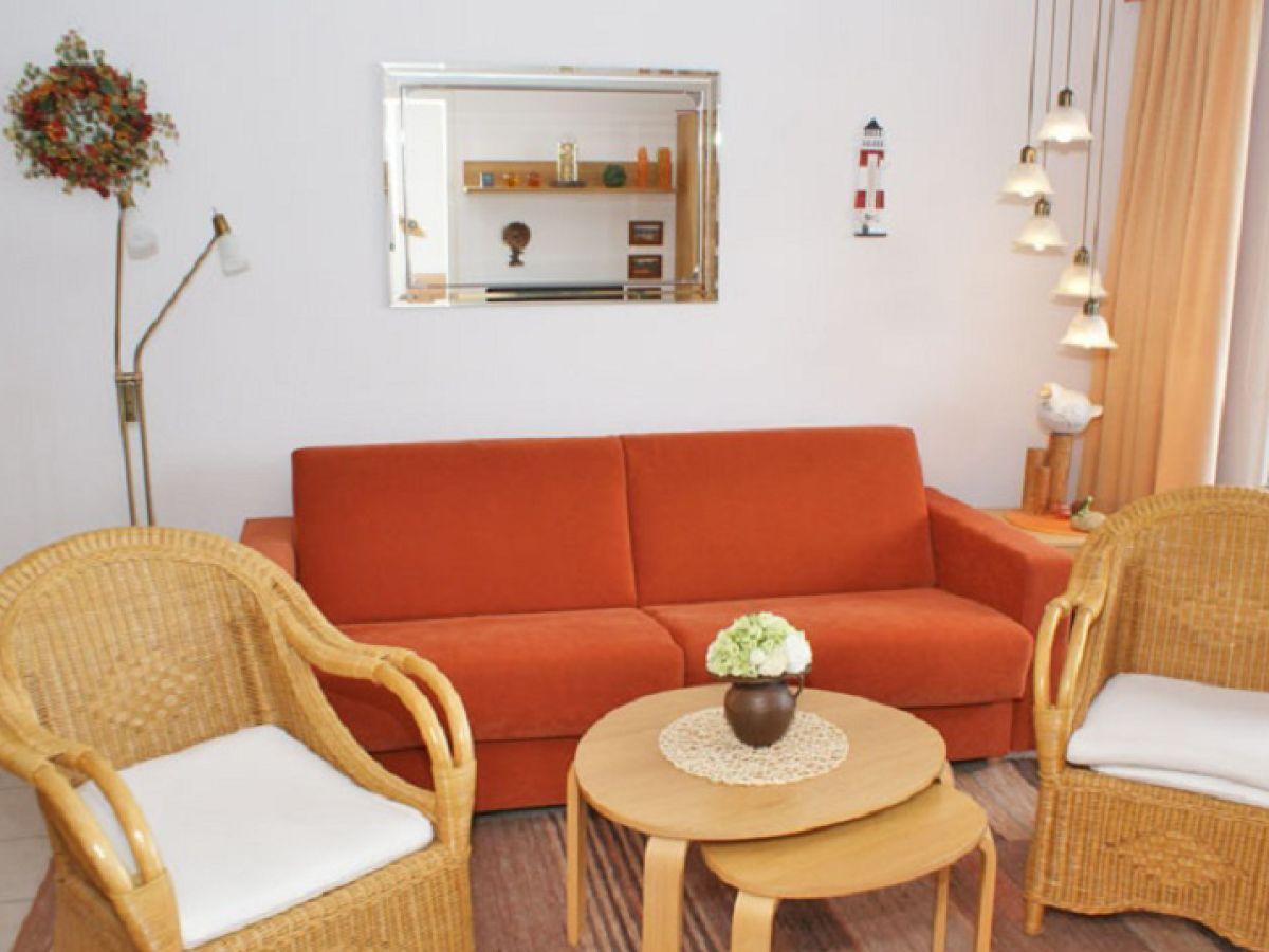 Ferienwohnung seeseite in der ostseeresidenz damp - Traum wohnzimmer ...