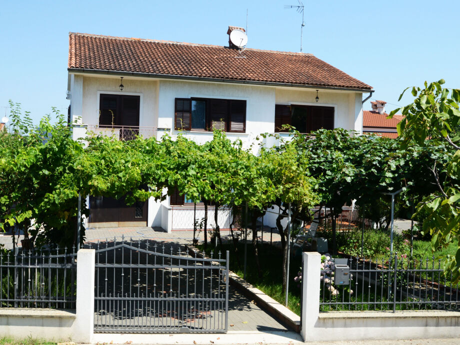 Ferienhaus Brecevic