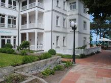 Ferienwohnung Nr. 621 in der Villa Seeadler