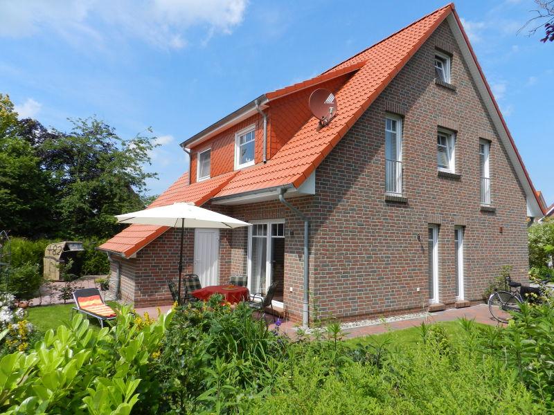 Ferienhaus Anna-Maria