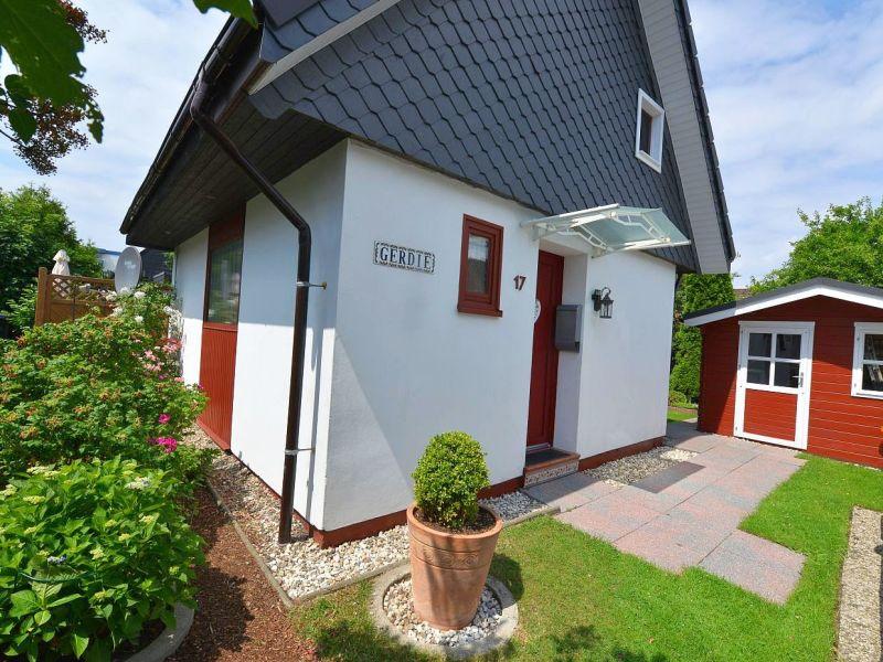 Ferienhaus Gerdie PS17