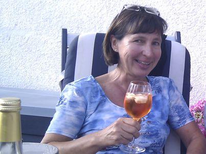 Ihr Gastgeber Doris Boklage