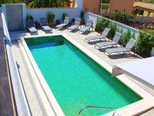 Luxusvilla mit Pool bei Palma