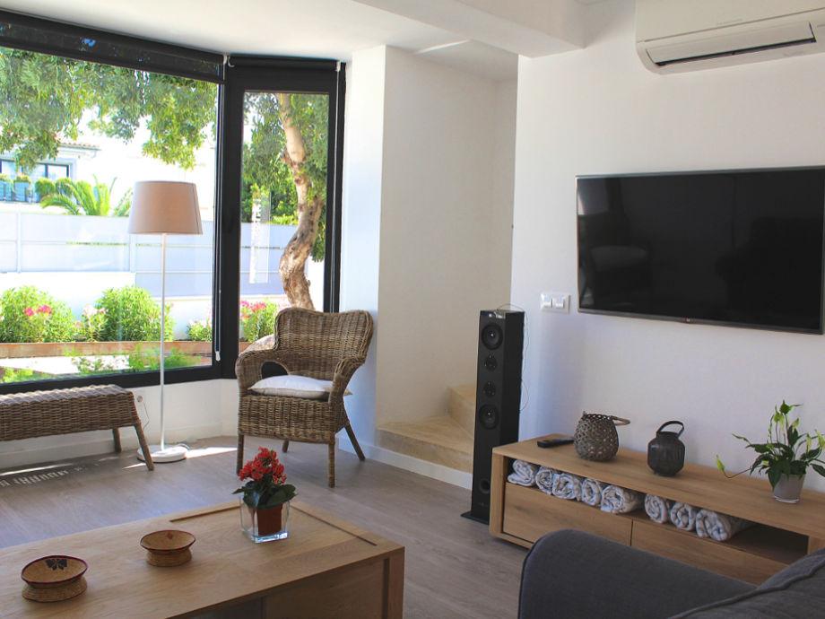 Luxusvilla Mit Pool Bei Palma De Mallorca