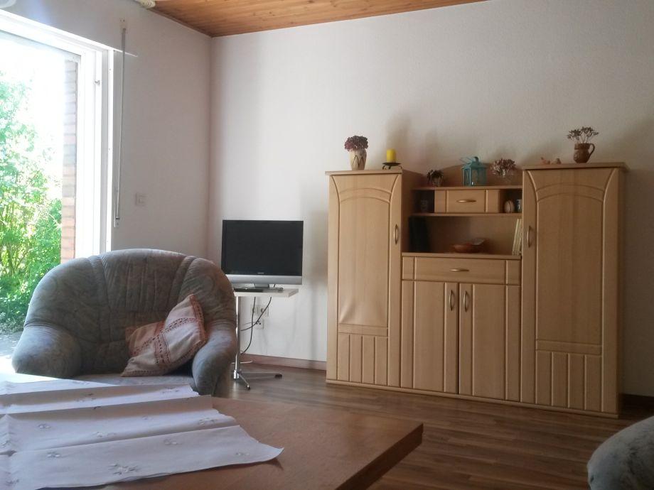 Ferienhaus bruns butjadingen frau aenne bruns - Traum wohnzimmer ...