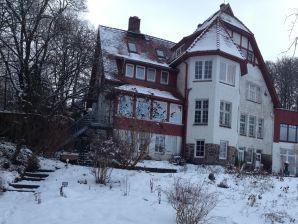 Holiday apartment direct at Kellersee