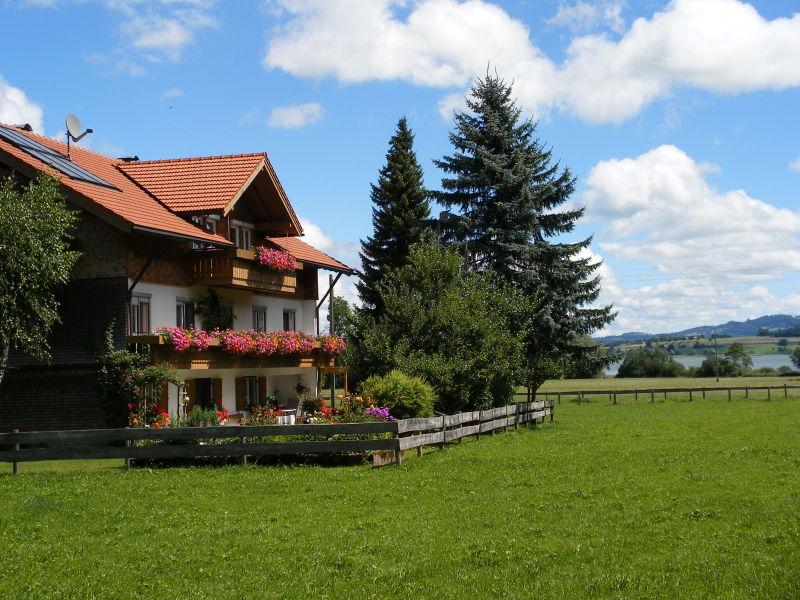 """Ferienwohnung I """"Ferienhof am See"""""""