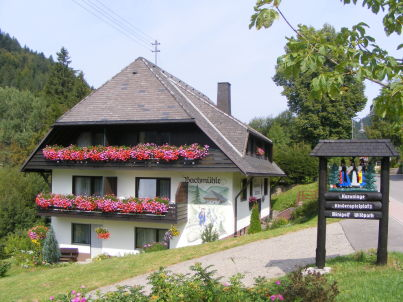 Bachmühle