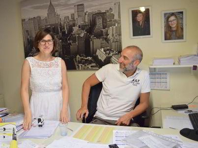 Ihr Gastgeber Michele Smania