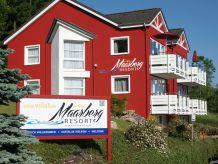 Ferienwohnung Maarberg Resort, Apartment Seepanorama