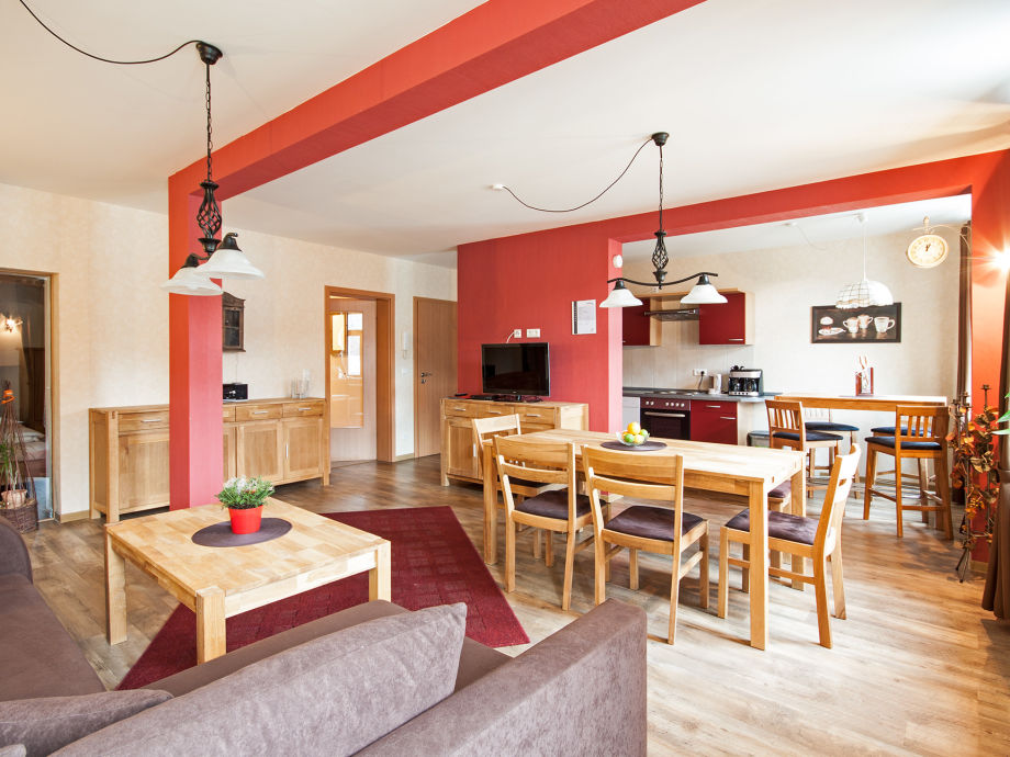 ferienwohnung loreleyblick mittelrheintal rheinland. Black Bedroom Furniture Sets. Home Design Ideas
