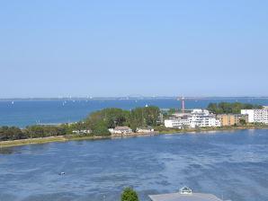 Ferienwohnung Heiligenhafen G-12-1