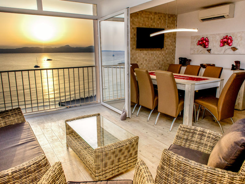 Holiday apartment ID 2611 Arenal Seaview