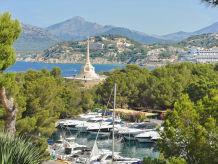 Ferienwohnung ID 2614 - Santa Ponsa Hafen