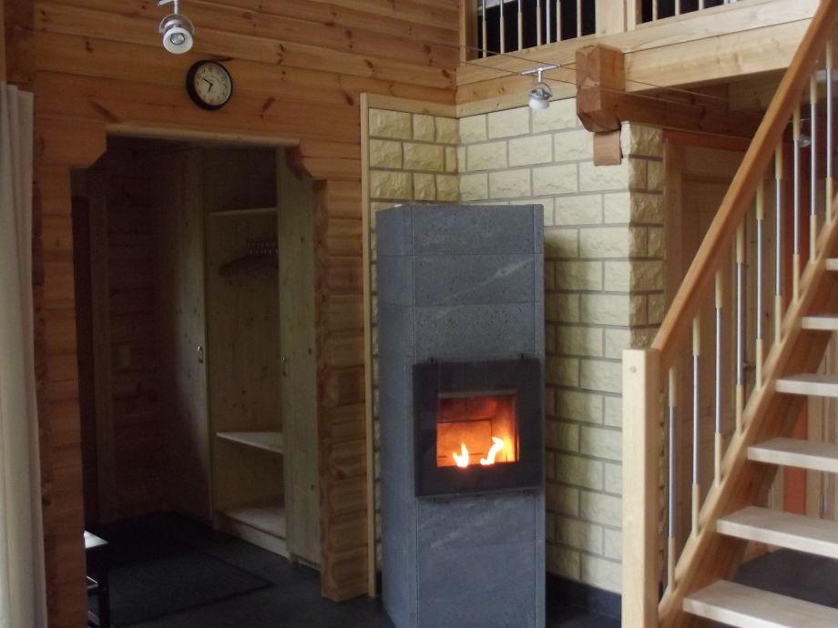 ferienhaus blockhaus am infang harz friedrichsbrunn herr helge dippe. Black Bedroom Furniture Sets. Home Design Ideas