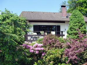 Ferienhaus -Hotel am Schlossberg