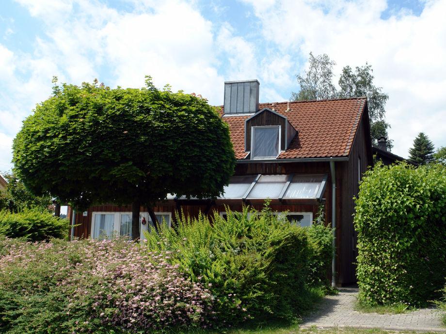Ferienhaus Typ Schlossberg