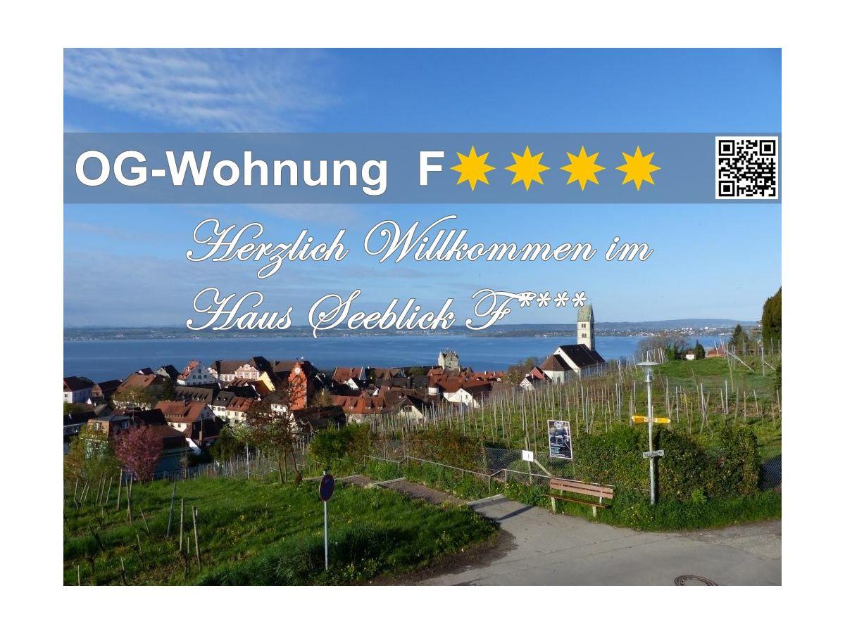 Ferienwohnung Im Obergeschoss Im Haus Seeblick Meersburg Firma