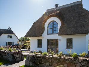 Ferienhaus Schilfrohrsänger 54