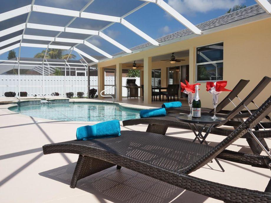 Villa Marina Dream Cape Coral