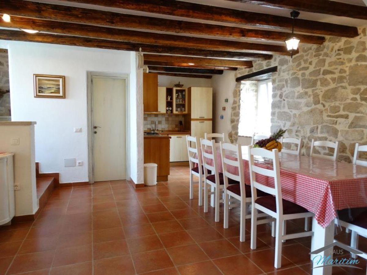 Holiday house Andelina, Porec, Istria - Firma Haus Maritim ...