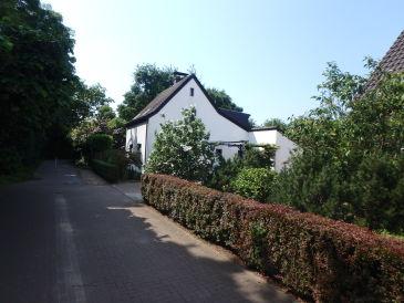 Ferienwohnung Knusperhaus Xanten