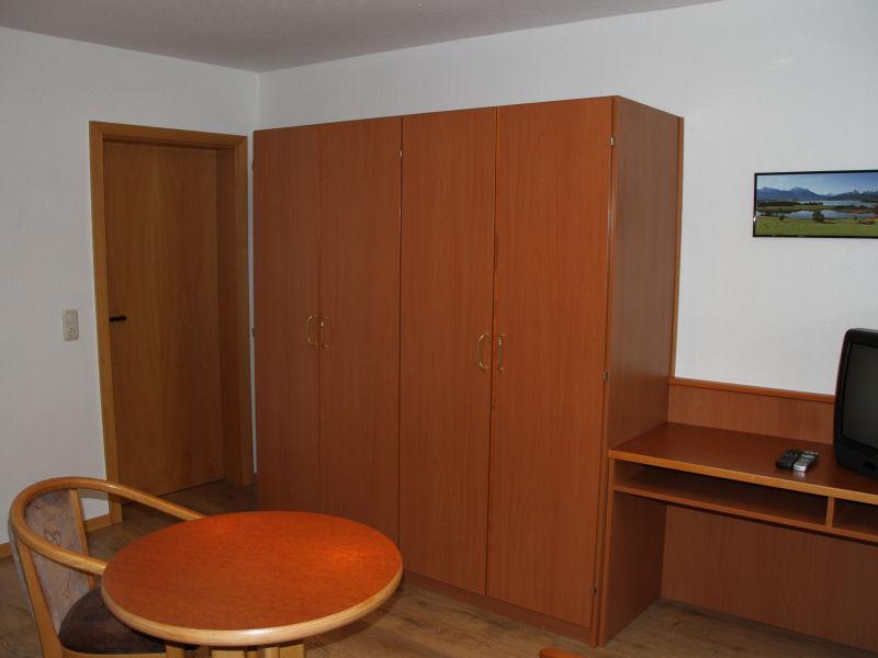 Ferienwohnung A Schartmann's im Hardtshof