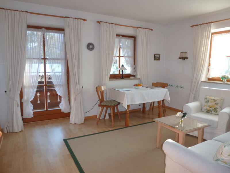 Holiday apartment Predigtstuhl in Landhaus Hochstaufenblick