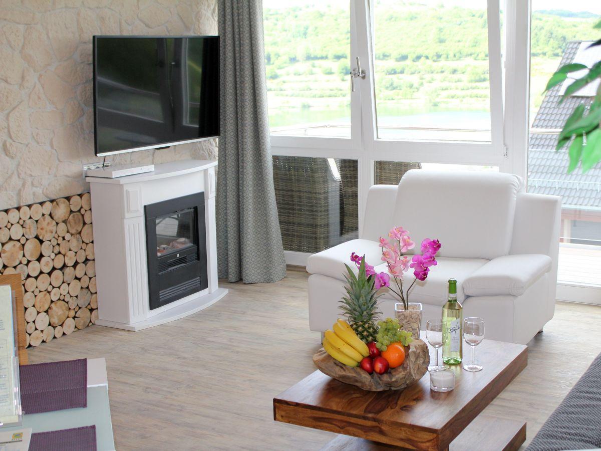 ferienwohnung seeh he im maarberg resort eifel daun. Black Bedroom Furniture Sets. Home Design Ideas