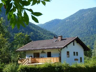 Ferienwohnung im Haus Leni