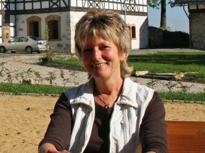 Ihr Gastgeber Sigrid Bloß