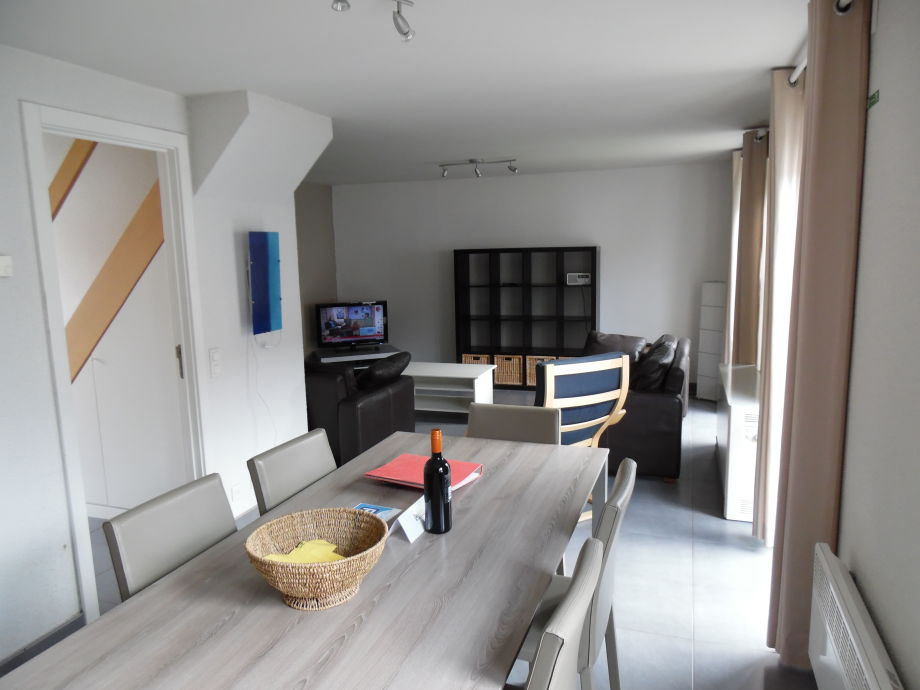 Wohnzimmer Haus 13
