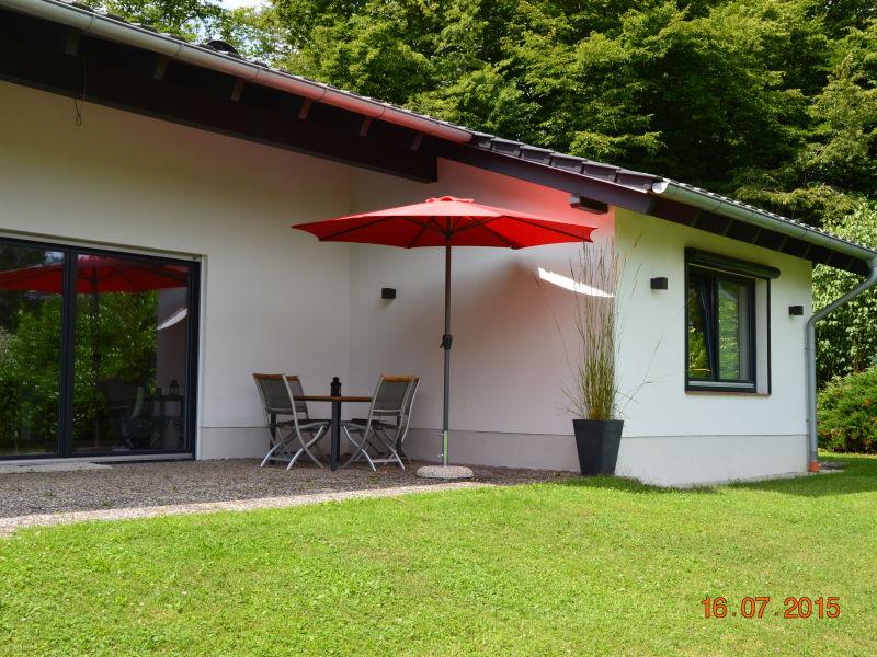 Ferienhaus Sailhouse