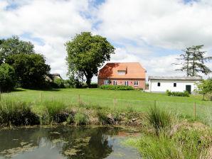 Ferienhaus Altes Melkerhaus