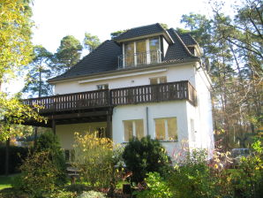 Holiday apartment B&B near BERLIN-spandau