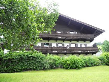 Ferienwohnung Designapartment Kitzbühel II