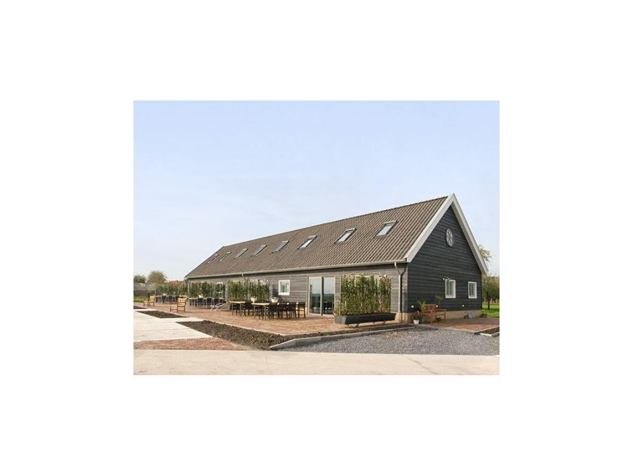 Ferienhaus Gouda - ZH044