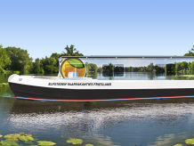 Hausboot Franeker