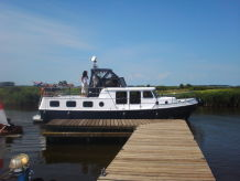 Hausboot Christa