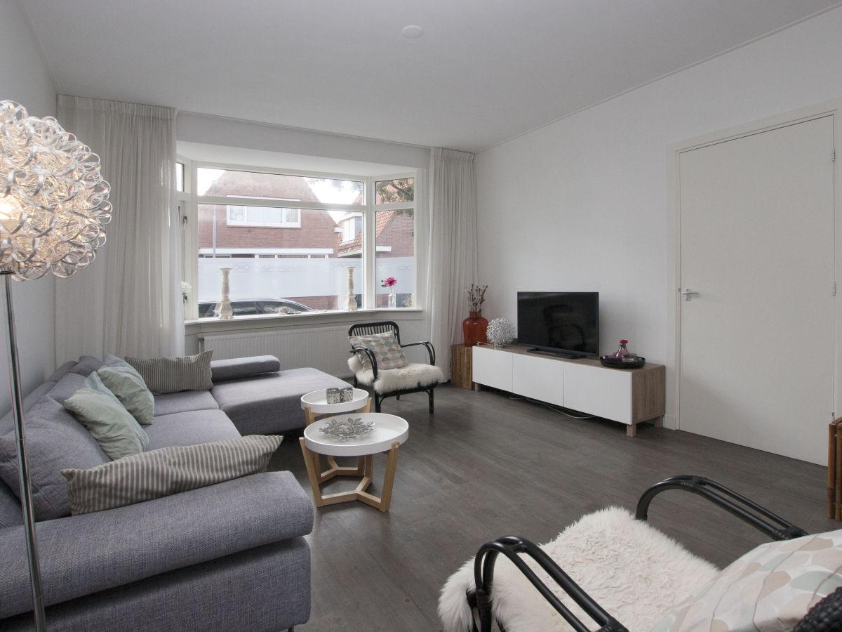 Ferienhaus Binnenduyn, Nord-Holland, Egmond aan Zee - Firma Egmond ...